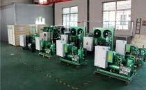 哈尔滨制冷设备教会您:BOB体育平台下载制冷设备构成及原理