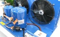 哈尔滨制冷设备告诉你:空调水系统常用的循环泵包括哪些